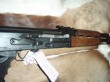 AK 47 by Zastava PAP-M70 7.62x39mm rifle - 3 of 8