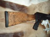 AK 47 by Zastava PAP-M70 7.62x39mm rifle - 2 of 8