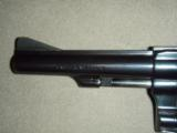 Smith & Wesson Model 34-1 6-shot .22 lr revolver with hard to find 4 - 4 of 10