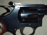 Smith & Wesson Model 34-1 6-shot .22 lr revolver with hard to find 4 - 3 of 10