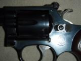 Smith & Wesson Model 34-1 6-shot .22 lr revolver with hard to find 4 - 5 of 10
