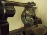 Smith & Wesson Model 34-1 6-shot .22 lr revolver with hard to find 4 - 8 of 10
