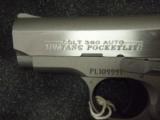 NEW Colt Mustang Pocketlite .380 cal - 4 of 6
