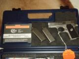 NEW Colt Mustang Pocketlite .380 cal - 2 of 6