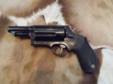 Taurus Judge 45lc and 410ga mag (3