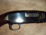 Winchester Model 12 20 gauge 28 - 4 of 15