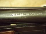 Winchester Model 12 20 gauge WS-1 - 14 of 15