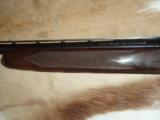 Winchester Model 50 12 gauge semi-auto shotgun WS-1 - 10 of 12