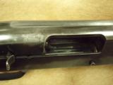 Winchester Model 50 12 gauge semi-auto shotgun WS-1 - 5 of 12