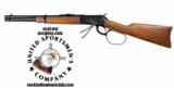 Rossi Model R92 .38/.357 Lever Action Large Loop 16