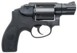 Smith&Wesson S&W BodyGuard 38spl revolver - 1 of 1