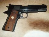Colt 1911 National Match Pre-Series .45 acp 5 - 2 of 9