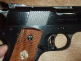 Colt 1911 National Match Pre-Series .45 acp 5 - 7 of 9