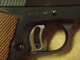 Colt 1911 National Match Pre-Series .45 acp 5 - 6 of 9