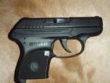 Ruger LCP .380cal pistol (NIB) #03701
