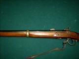 Lyman 58 cal black powder rifle - 7 of 9