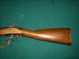 Lyman 58 cal black powder rifle - 6 of 9