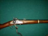 Lyman 58 cal black powder rifle - 4 of 9