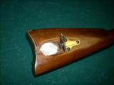 Lyman 58 cal black powder rifle - 3 of 9
