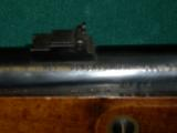 Lyman 58 cal black powder rifle - 9 of 9