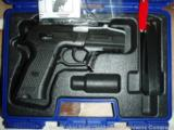 SarArms K2P 9MM pistol - 1 of 4
