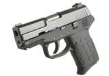 KelTec PF-9 9mm pistol - 1 of 1