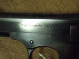 Smith & Wesson .32 auto pistol Serial #130 - 9 of 9