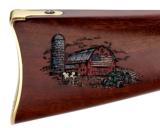 Henry Goldenboy H004AF .22 lr American Tribute Rifle NEW (Hard to Find) - 3 of 3