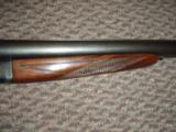 SKB/Ithaca Model 100 12 ga SxS 2 3/4