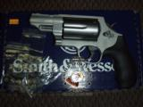 Smith & Wesson S&W Governor SS .45LC/.45acp/.410 ga.
