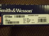Smith & Wesson S&W Governor SS .45LC/.45acp/.410 ga. - 4 of 4