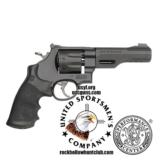 Smith & Wesson S&W 327 TRR8 Performance Center .357 mag 8-shot revolver 5inch Barrel - 1 of 1