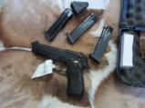 Beretta 92A1 9MM semi auto pistol NIB - 3 of 11