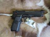 Beretta 92A1 9MM semi auto pistol NIB - 1 of 11