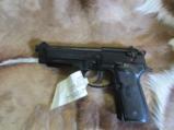 Beretta 92A1 9MM semi auto pistol NIB - 2 of 11
