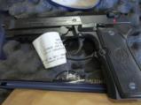 Beretta 92A1 9MM semi auto pistol NIB - 5 of 11