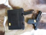 Kel-Tec PF-9 PF9 9MM Semi Auto Pistol - 1 of 3