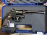 Smith and Wesson Model 17 .22 LR classic revolver CTG - 2 of 14