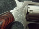 North American Arms Sidewinder 5-shot Mini Revolver .22 mag NEW - 4 of 5