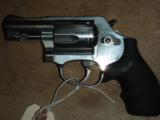 Smith & Wesson S&W 60-9 5-shot revolver, .357 mag, 2.125 - 2 of 9