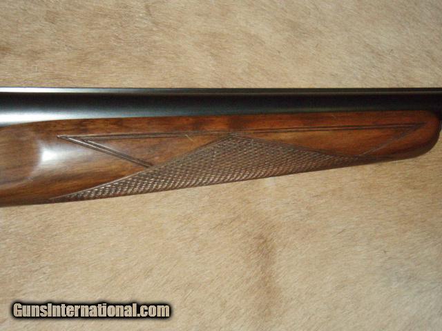 SKB/Ithaca Model 280 SxS 20 ga 25 - 7 of 12
