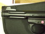 Ruger 22/45 LITE semi-auto .22 lr pistol Black - 3 of 7