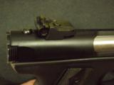 Ruger 22/45 LITE semi-auto .22 lr pistol Black - 6 of 7