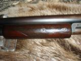Marlin pump 12ga HSB&co. - 1 of 10