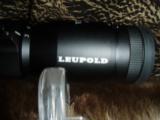 Leupold VX R 3-9x40 FireDot Duplex - 1 of 3