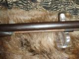Antique 12 gauge SxS- 6 of 7