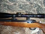 Ruger Model 77 bolt action Pre Warning 7mm w/ scope - 4 of 8