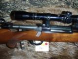 Ruger Model 77 bolt action Pre Warning 7mm w/ scope - 2 of 8