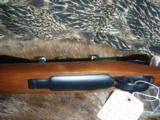 Ruger Model 77 bolt action Pre Warning 7mm w/ scope - 3 of 8