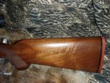 Ruger Model 77 bolt action Pre Warning 7mm w/ scope - 6 of 8